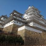 新しくなった「姫路城」を見に行ってきました~姫路城 天守閣(下)~