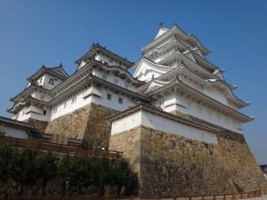 姫路城(下)(17)
