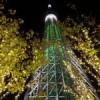 今年からイルミネーションの見所に、「東京スカイツリー」が追加!?(下)