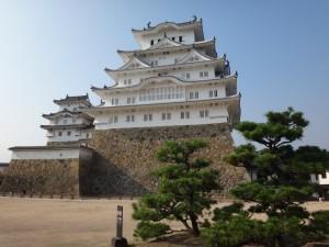 姫路城(下)(19)