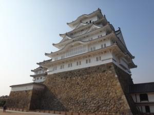 姫路城(下)(20)