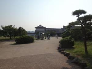 姫路城(下)(26)