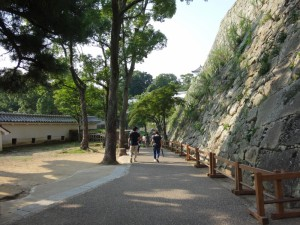 姫路城(下)(34)