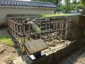 姫路城(下)(35)
