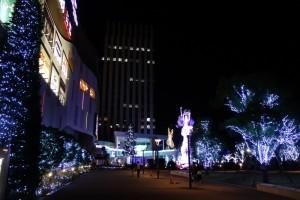 「SHINING STAR ILLUMINATION ゴールデンボンバー with ダイバーシティ東京」1