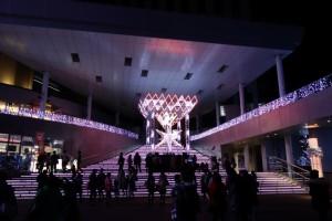 「SHINING STAR ILLUMINATION ゴールデンボンバー with ダイバーシティ東京」4