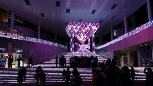 「SHINING STAR ILLUMINATION ゴールデンボンバー with ダイバーシティ東京」5