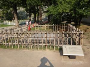 姫路城(下)(1)