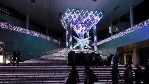 「SHINING STAR ILLUMINATION ゴールデンボンバー with ダイバーシティ東京」3