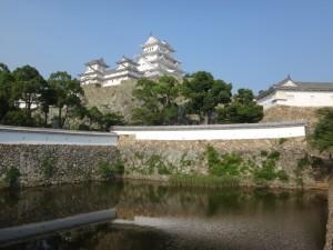 姫路城(下)(3)