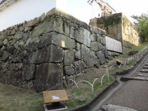姫路城西の丸(上)(13)