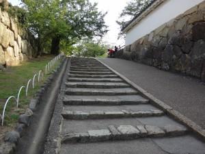 姫路城西の丸(上)(17)