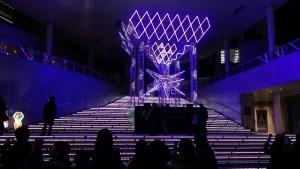 「SHINING STAR ILLUMINATION ゴールデンボンバー with ダイバーシティ東京」9