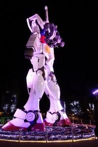「SHINING STAR ILLUMINATION ゴールデンボンバー with ダイバーシティ東京」2