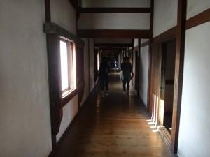 姫路城西の丸(上)(4)