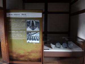 姫路城西の丸(下)(2)