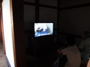 姫路城西の丸(下)(3)