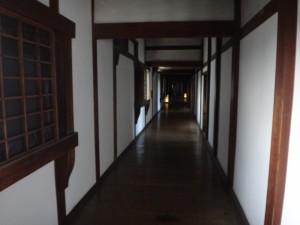 姫路城西の丸(下)(5)