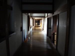姫路城西の丸(下)(7)