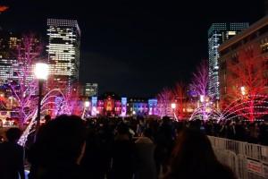 「東京ミチテラス2015」6