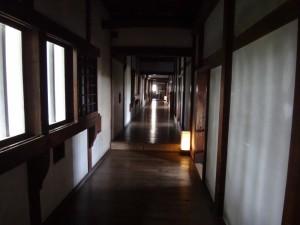 姫路城西の丸(下)(8)