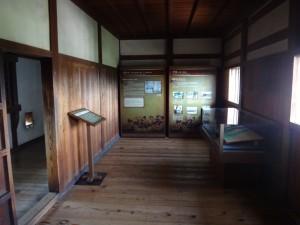 姫路城西の丸(下)(10)