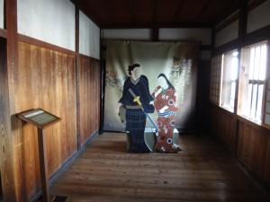 姫路城西の丸(下)(11)