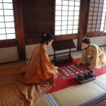 新しくなった「姫路城」を見に行ってきました~姫路城 西の丸(下)~
