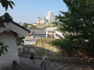 姫路城西の丸(下)(24)
