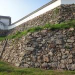 新しくなった「姫路城」を見に行ってきました~黒田官兵衛ゆかりの石垣~