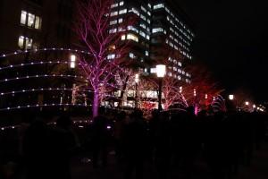 「東京ミチテラス2015」16