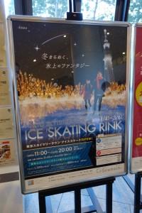 アイススケート2