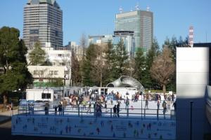 アイススケート10