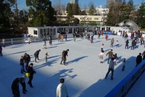 アイススケート14