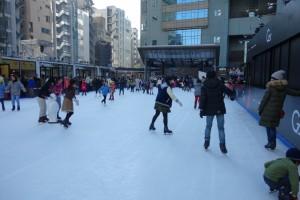 アイススケート23