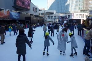 アイススケート24