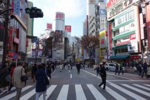 「ヘブンアーティスト IN 渋谷」12