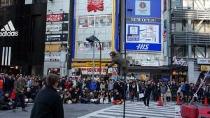 「ヘブンアーティスト IN 渋谷」14