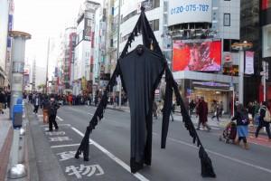 「ヘブンアーティスト IN 渋谷」16