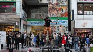 「ヘブンアーティスト IN 渋谷」17