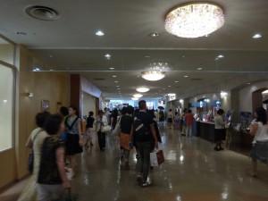 宝塚歌劇団の「宝塚大劇場」(7)