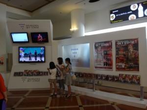 宝塚歌劇団の「宝塚大劇場」(9)