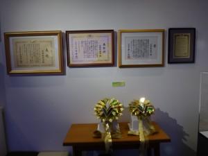 宝塚歌劇団の「宝塚大劇場」(22)