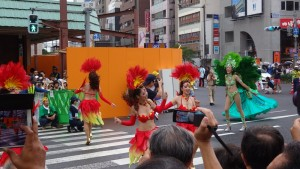第34回浅草サンバカーニバル(9)
