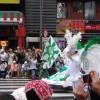 ようやく見れました!? 「第34回浅草サンバカーニバル」