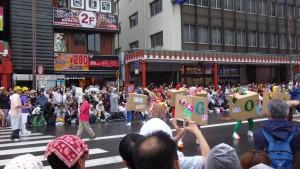 第34回浅草サンバカーニバル(3)