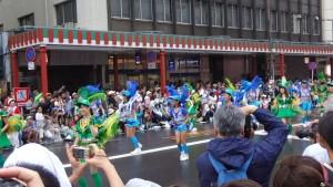 第34回浅草サンバカーニバル(4)