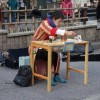 大道芸で笑った、緊張した、感動した(笑) 「ヘブンアーティスト IN 渋谷」