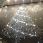 クリスマスの東京スカイツリータウン