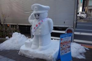 「第15回 神田小川町雪だるまフェア」16